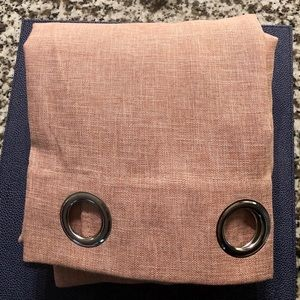 Other - Two Grommet curtain panels